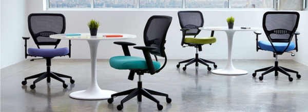 Offering high quality and durable office chairs, perfect chairs made to last a lifetime