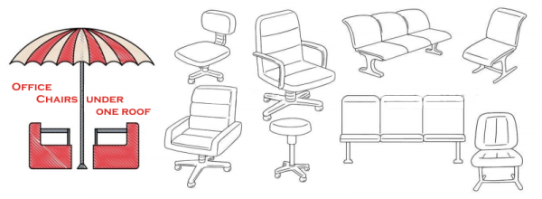 OfficeChairsIndia.com – All office chairs under one roof