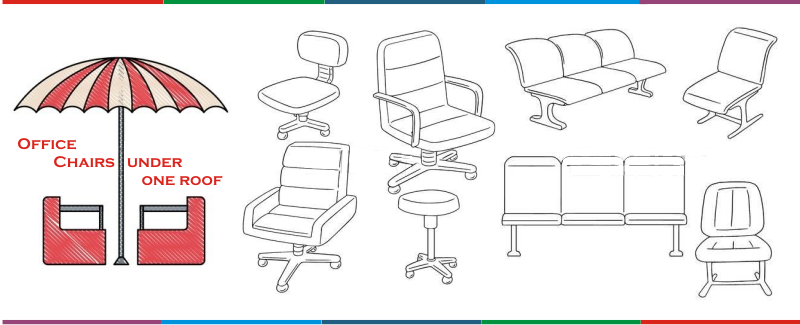 Office Chairs Manufacturer in Mumbai