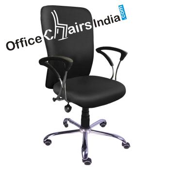 Ergonomic office chairs mumbai